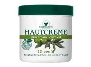 Herbamedicus Olivenol