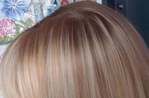 Обзор краски для волос Kapous Professional