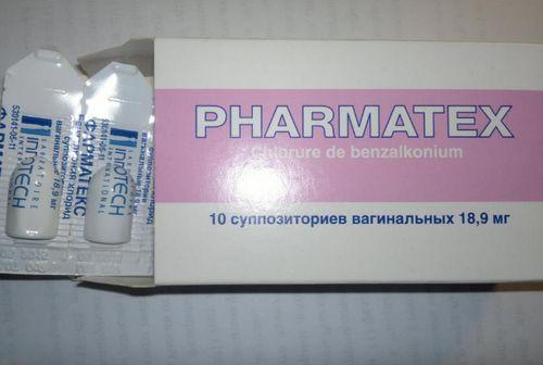Фарматекс на сколько эффективны 20