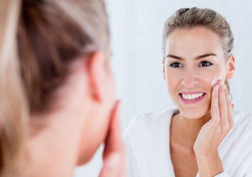 Виды и свойства крема от раздражения кожи