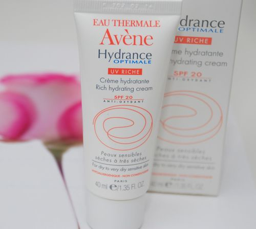 Hydrance Optimale Legere