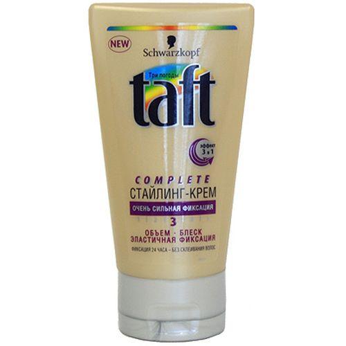 Гель воск Taft