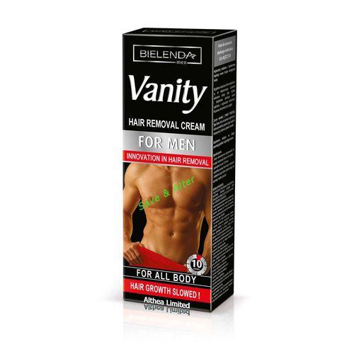 Vanity Man