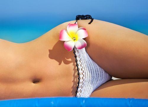 Обзор кремов для эпиляции интимных зон