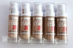Superstay 24H от Maybelline New York