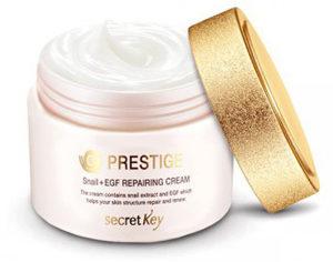 Prestige Snail Repairing Cream