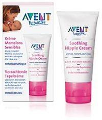 Nipple cream от Avent