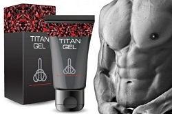 Применение и свойства крема Титан для мужчин