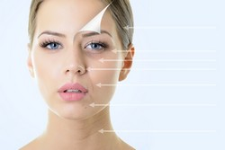 Как выбрать подтягивающий крем для лица