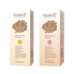 Тональник бренда Markell