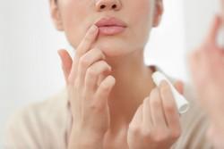 Крем для увеличения объема губ