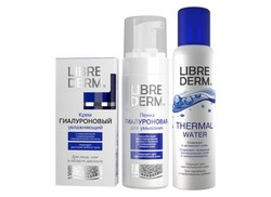 Обзор лучших кремов бренда Librederm